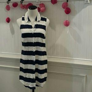 Splendid Women's Small Striped Dress